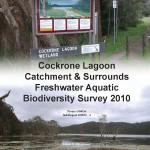 CockroneLagoon Biodiversity Survey
