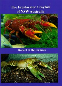 Freshwater Crayfish of NSW