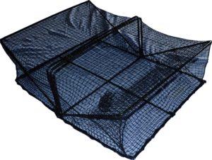 Rectangular Yabby Trap